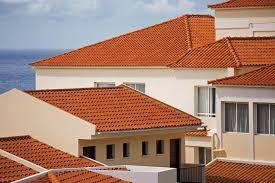 Choisir les tuiles d'une toiture