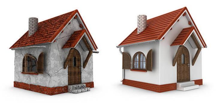 Rénovation maison : quelles sont les priorités ?