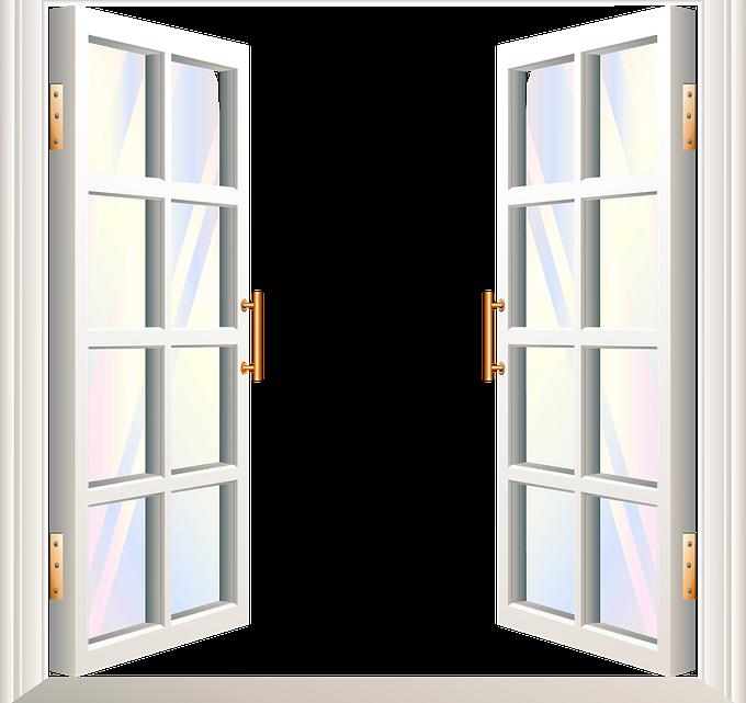 Déplacer une fenêtre sur une maison BBC, comment faire ?